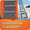 Solarthermie Checklisten