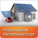 Photovoltaik Renditerechner