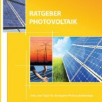 Ebook Photovoltaik in der Version 2018 – Sonnige Aussichten für die Photovoltaik