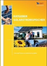Ebook Solarstromspeicher