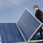 Photovoltaik-Anlage selbst montieren?