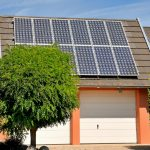 Photovoltaik auf Garagen und Carports