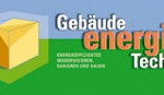 Zehnte Gebäude.Energie.Technik: drei Tage energieeffizientes Planen, Bauen und Wohnen