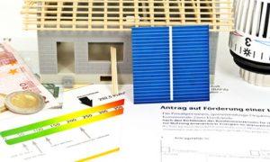 Amortisation einer Photovoltaik-Anlage