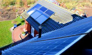 Photovoltaik und Solarthermie: Abgrenzung und Gemeinsamkeiten