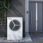 Kombination Wärmepumpe mit Solarthermie