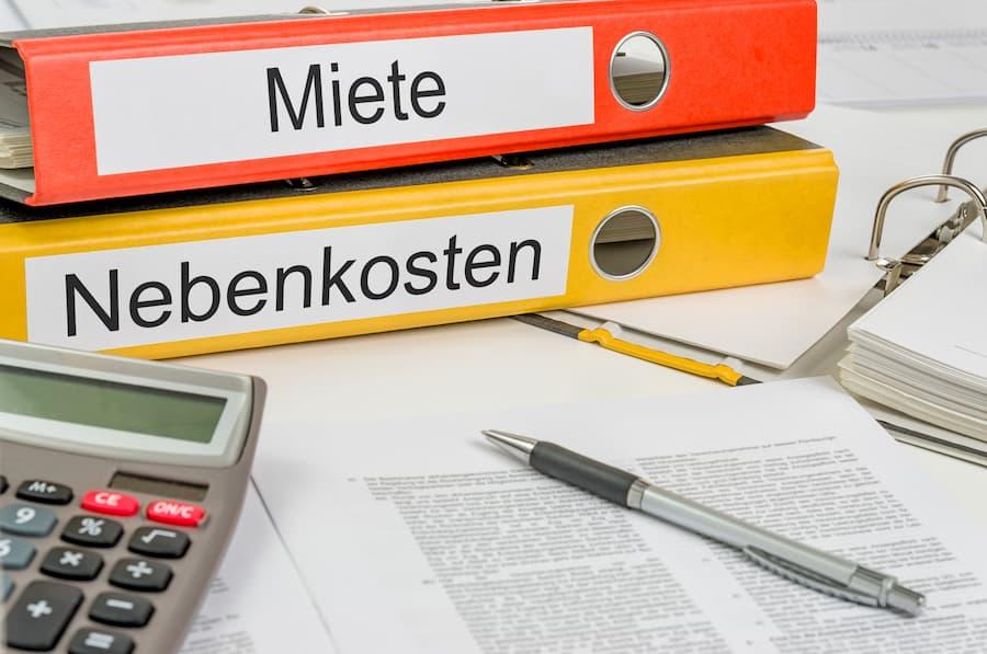 Miete und Nebenkosten © Zerbor, stock.adobe.com