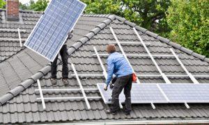 Solar Fachbetriebe Registrierung