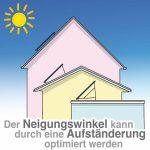 Checkliste Solarthermie Voraussetzungen