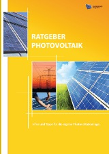 Ebook Ratgeber Photovoltaik
