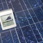 Photovoltaik Leistung