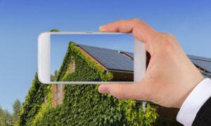 Photovoltaik Anlagenüberwachung