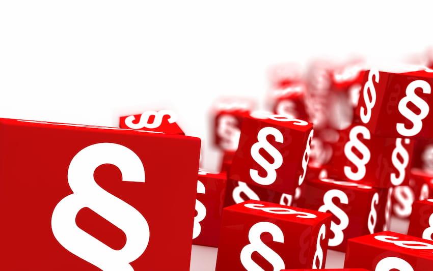 Rechtliche Fragen klären © vegefox.com, stock.adobe.com