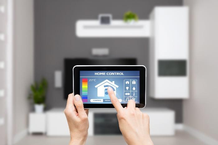 Smart Home © redpixel, stock.adobe.com