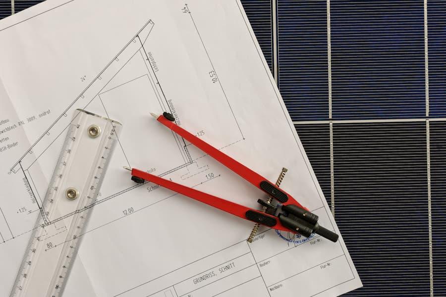 Solarthermie Planungskriterien