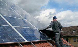 Lebensdauer einer Photovoltaikanlage