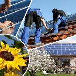 NABU warnt vor Abwürgen der Photovoltaik