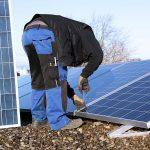 Photovoltaik Wartungsbedarf