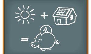 Solarthermie Voraussetzungen Wirtschaftlichkeit