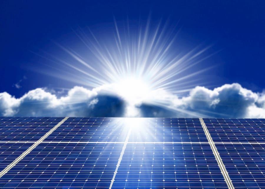 Solarenergie: Mit Photovoltaik die Sonnenenergie nutzen