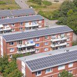 Photovoltaik im Mehrfamilienhaus