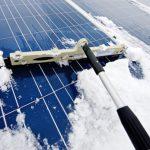 Photovoltaik: Ertrag in Sommer und Winter
