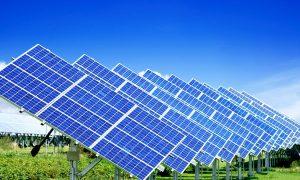 Solarenergie Marktentwicklung