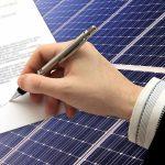 Photovoltaik Wartungsvertrag