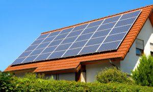 Eigenverbrauch von Solarstrom