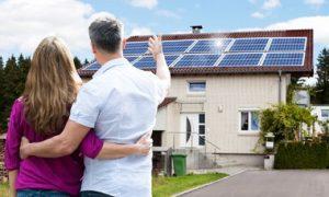 Haus mit PV-Anlage kaufen