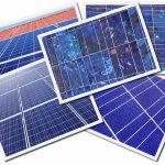 Photovoltaik Solarmodule