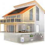 Solarstromspeicher und intelligentes Energiemanagement