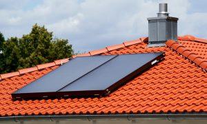 Solarthermie Qualitätsmerkmale