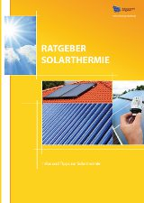 Ebook Ratgeber Solarthermie