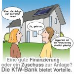 Solarthermie KfW Förderung