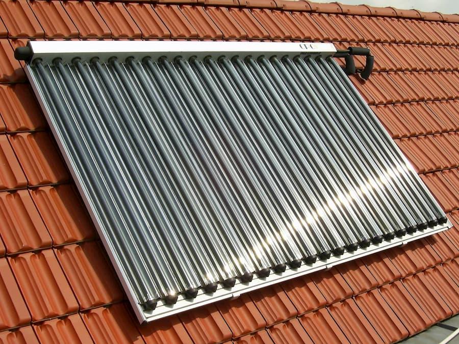 Voraussetzungen Solarthermie Systeme