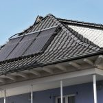 Solarthermieanlage entlüften