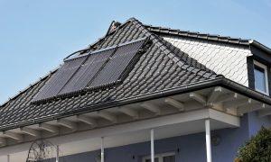 Solarthermie: Überhitzung im Sommer