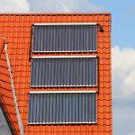 Solarthermie Förderung Finanzierung
