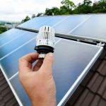Förderung für solarthermische Anlagen werden angehoben