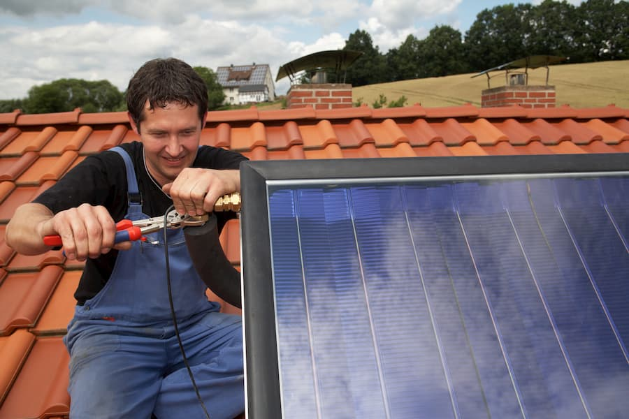 Solaranlagen Angebote