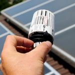 Heizungsmodernisierung mit Solarthermie