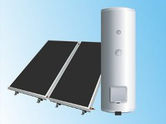 Solarthermie Speicher