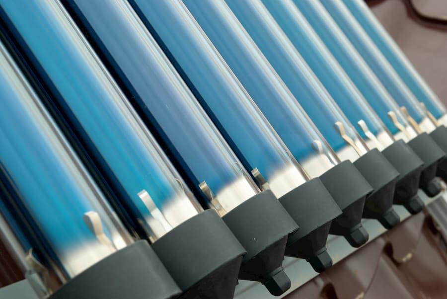 Solarthermie Solarkollektoren