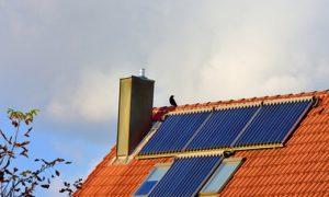 Solarthermie-Kollektoren im Vergleich