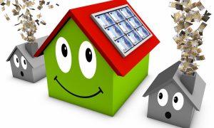 Solarthermie Einsparpotential
