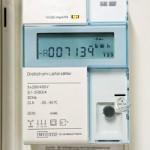 Photovoltaik Stromzähler