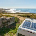 Photovoltaik für das Wohnmobil